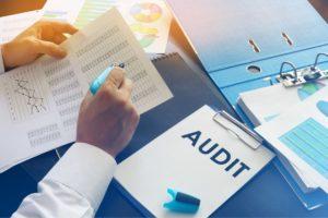 audit de fonctionnement