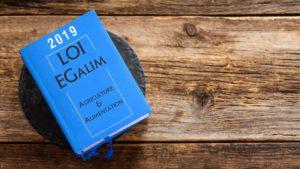 livre sur loi EGalim