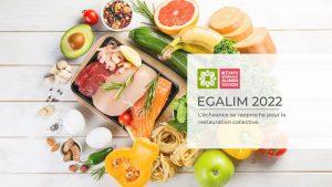 Loi EGalim 2022